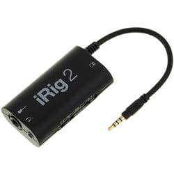 iRig 2 IK Multimedia