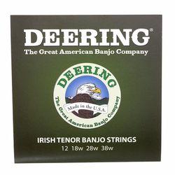 Irish Tenor Banjo Set Deering