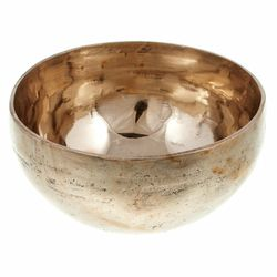 Tibetan Singing Bowl No2, 400g Thomann