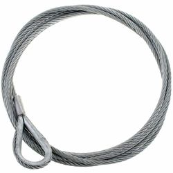 Steelwire Safety 300cm/5mm Stairville