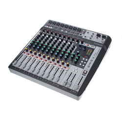 Signature 12MTK Soundcraft