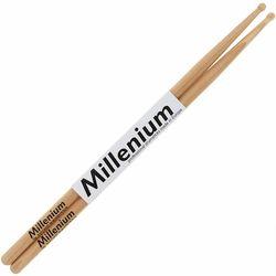 5A Hickory Sticks round Millenium