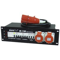SB-1100 Power distributor 32A Eurolite