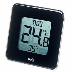 Thermo-Hygrometer Style BK TFA