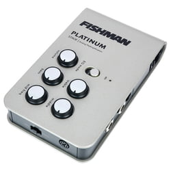 Platinum Stage Analog Preamp Fishman