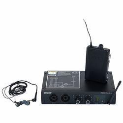 PSM-200 - SE112 Set S5 Shure