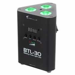BTL-30 Battery Truss Light LED Stairville
