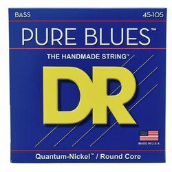 Pure Blues Bass Medium 45-105 DR Strings