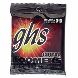 Boomers GB LXL 10-38 GHS