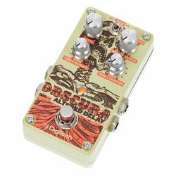 Obscura altered Delay Pedal Digitech