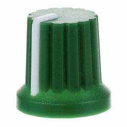 A-100 Rotary Knob Green Doepfer