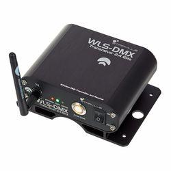 WLS-DMX Transceiver 2.4 GHz G5 Stairville
