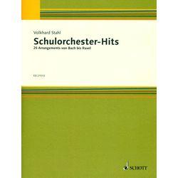 Schulorchester-Hits Vol.1 Schott