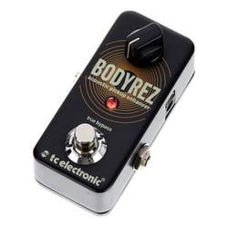 BodyRez tc electronic