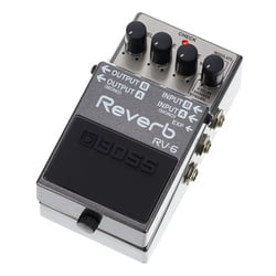 RV-6 Boss