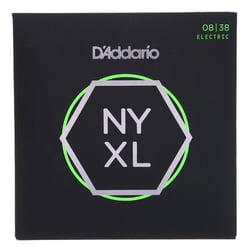 NYXL0838 Daddario
