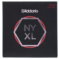 NYXL1254 Daddario