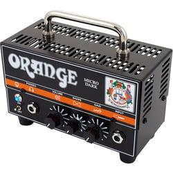 Micro Dark Orange