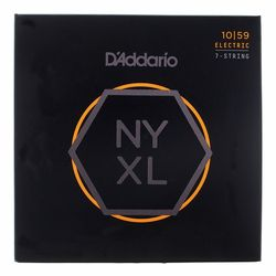 NYXL1059 Daddario