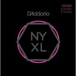 NYXL0980 Daddario