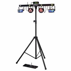 QFX Multi FX Compact Light Set Showtec