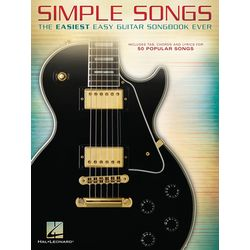 Simple Songs: The Easiest Easy Hal Leonard
