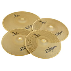 L80 Low Volume 468 Box Set Zildjian