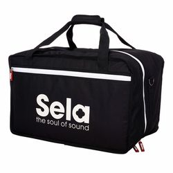 SE 005 Cajon bag black Sela