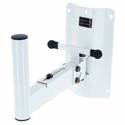 MBS5W Wall Mount white Adam Hall