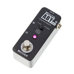 Micro ABY Box MKII Mooer