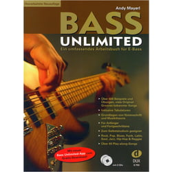 Bass Unlimited Edition Dux