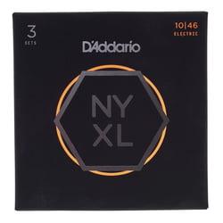 NYXL1046-3P Daddario