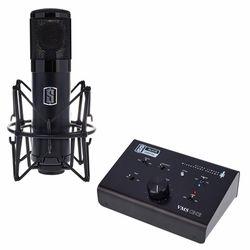 Virtual Microphone System Slate Digital