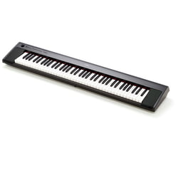 NP-32 Piaggero Black Yamaha
