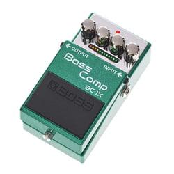 BC-1X Bass Compressor Boss