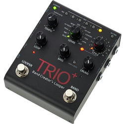 Trio+ Band Creator Digitech