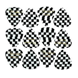 351 Checker Picks Medium Set Fender
