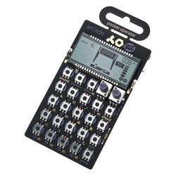 PO-20 arcade Teenage Engineering