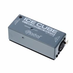 IC-1 IceCube Radial Engineering