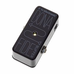 BonaFide Buffer tc electronic