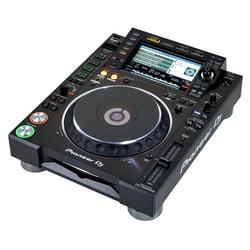 CDJ-2000 NXS2 Pioneer