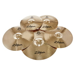 S Series Performer Cymbal Set Zildjian