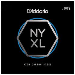 NYS009 Single String Daddario