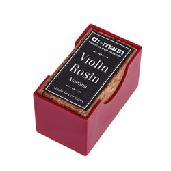 Violin Rosin Medium Thomann