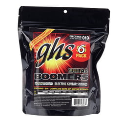 Boomers Light 10-46 6-Pack GHS