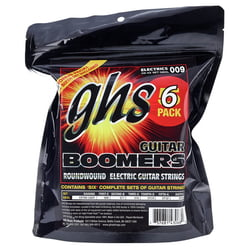 Boomers E.Light 09-042 6-Pack GHS