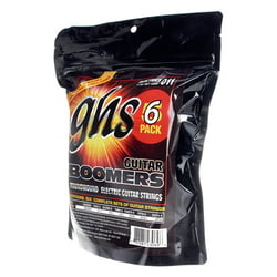 Boomers Medium 11-50 6-Pack GHS