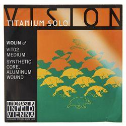 Vision Titanium Solo A VIT02 Thomastik