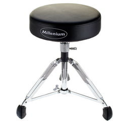 DT-900 Drum Throne Round Millenium