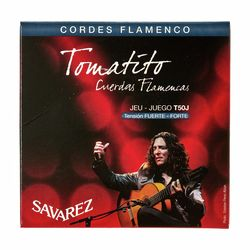 T50J Tomatito Savarez